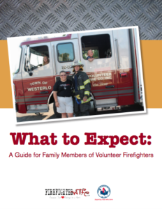 Volunteer Firefighters Guide
